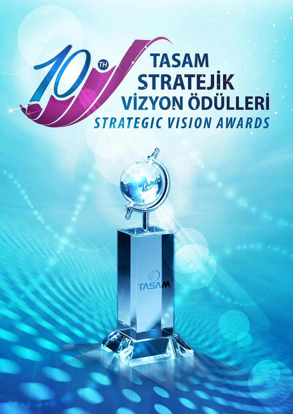 10th Strategic Vision Awards