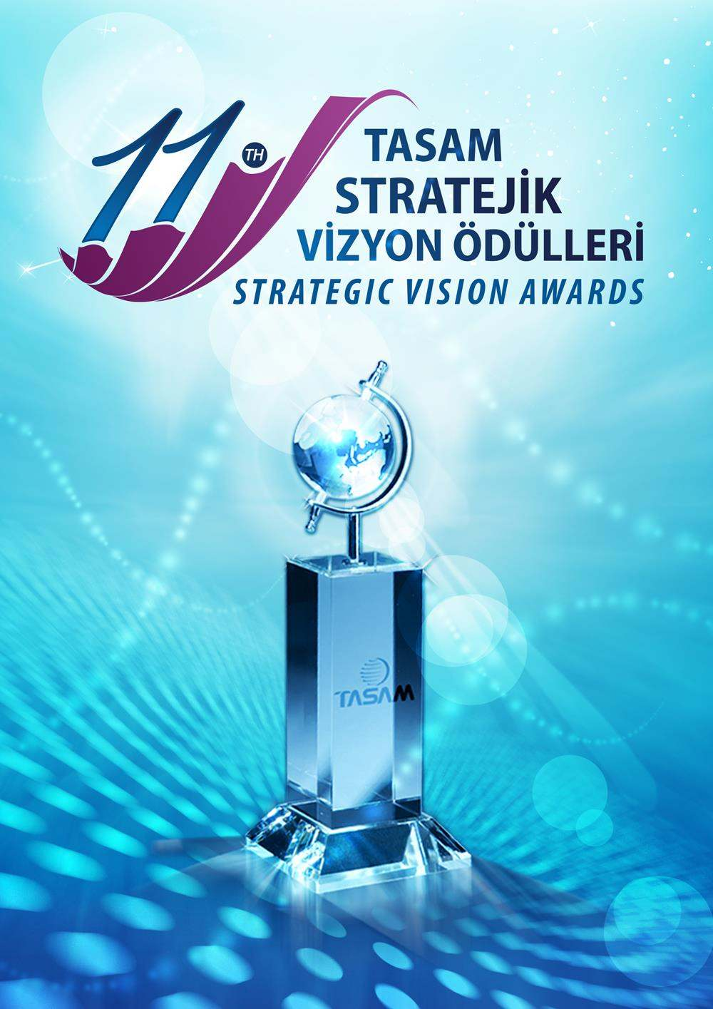 11th Strategic Vision Awards | 2018