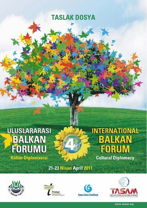 4th International Balkan Forum