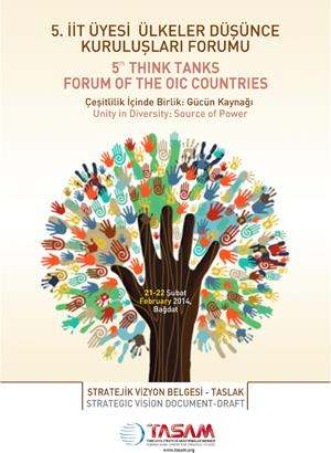 5th OIC Member Countries Think Tanks Forum