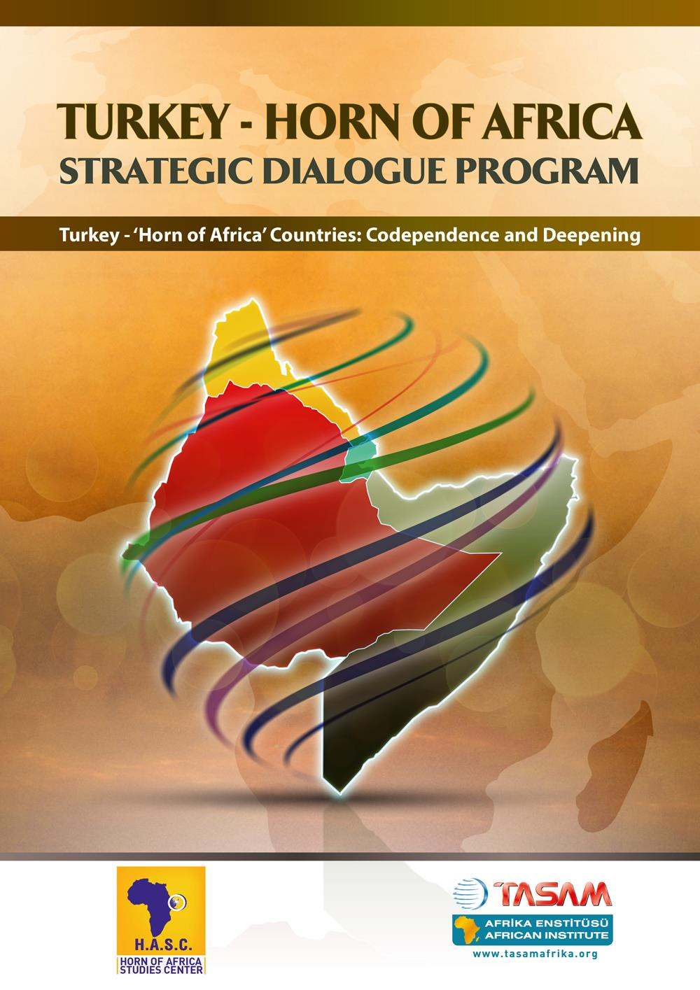 Turkey - Horn Of Africa Strategic Dialogue Program