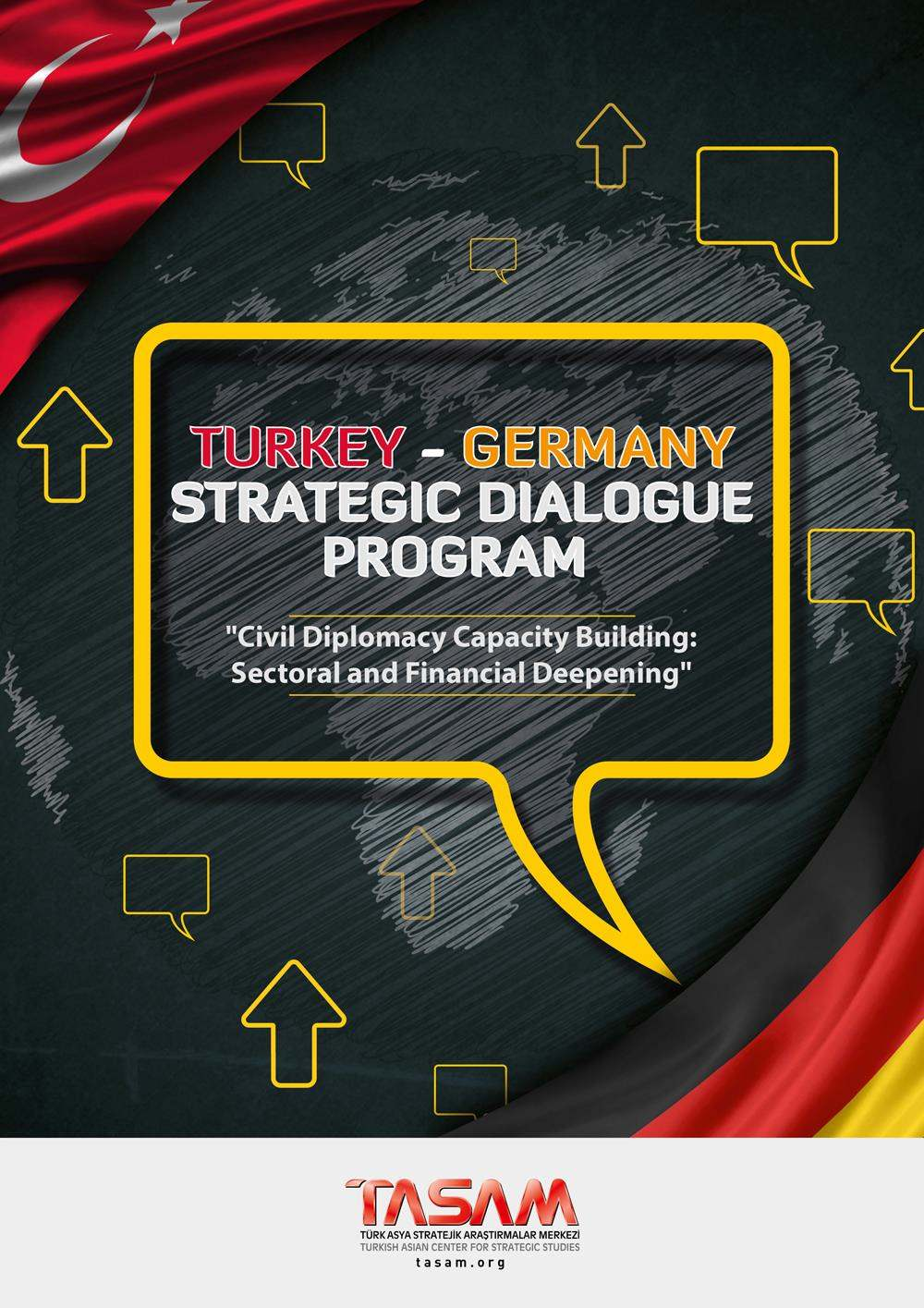 Turkey - Germany Strategic Dialogue Program