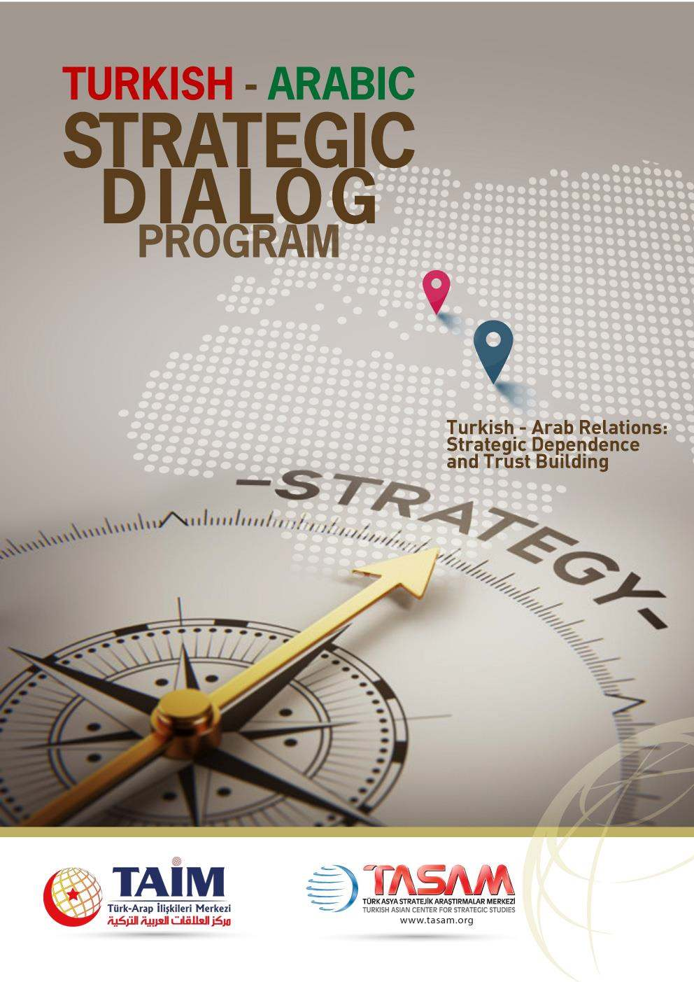 Turkish - Arabic Strategic Dialog Program