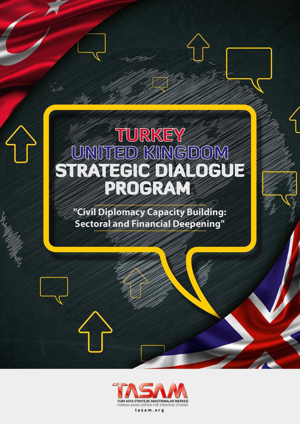Turkey - United Kingdom Strategic Dialogue Program