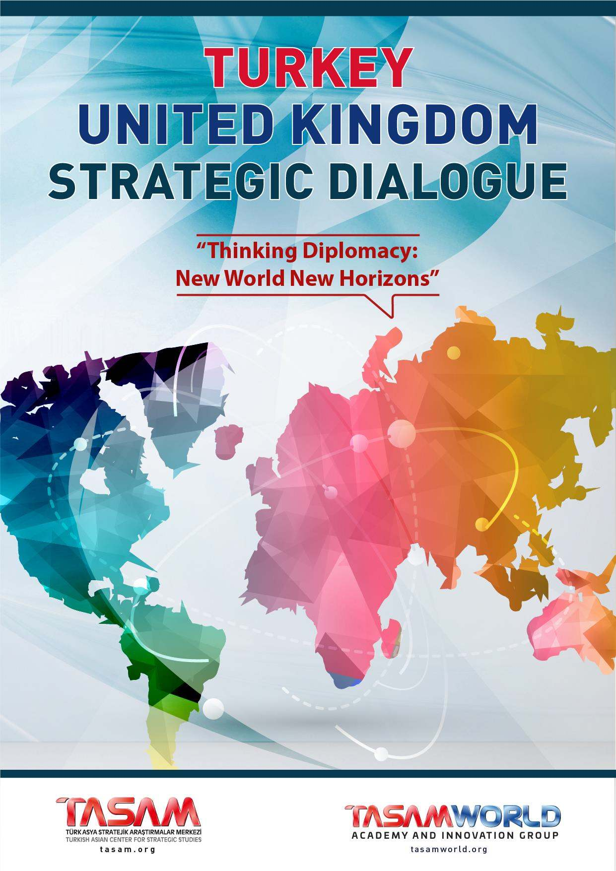 Turkey - United Kingdom Strategic Dialogue