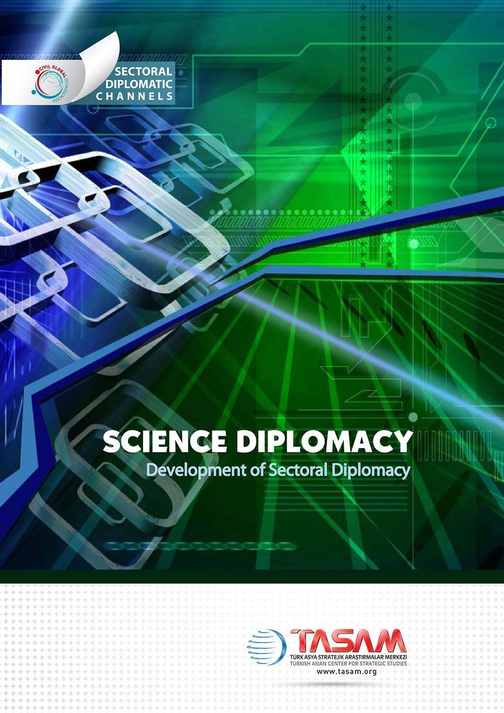 Science Diplomacy Workshop