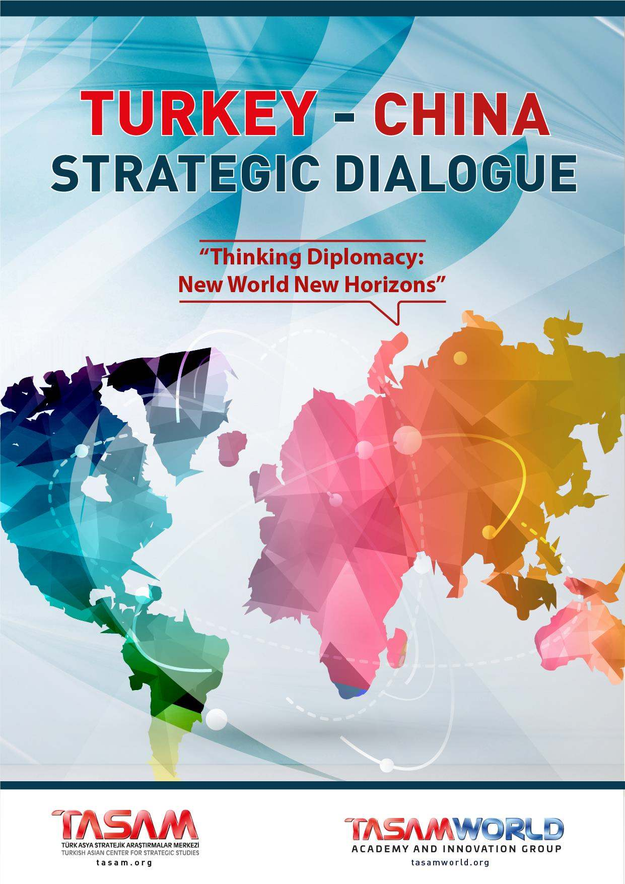 Turkey - China Strategic Dialogue