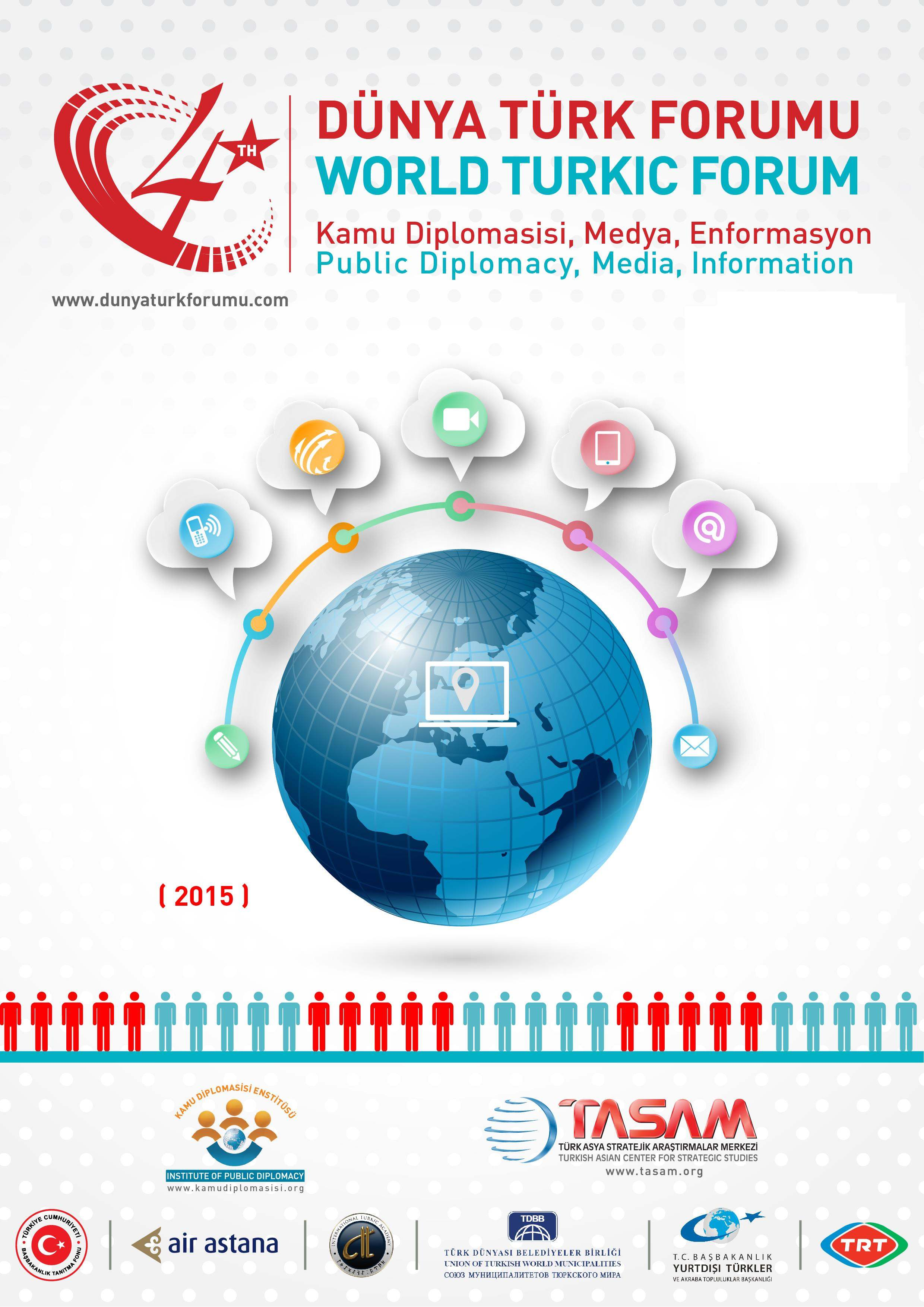 4th World Turkic Forum