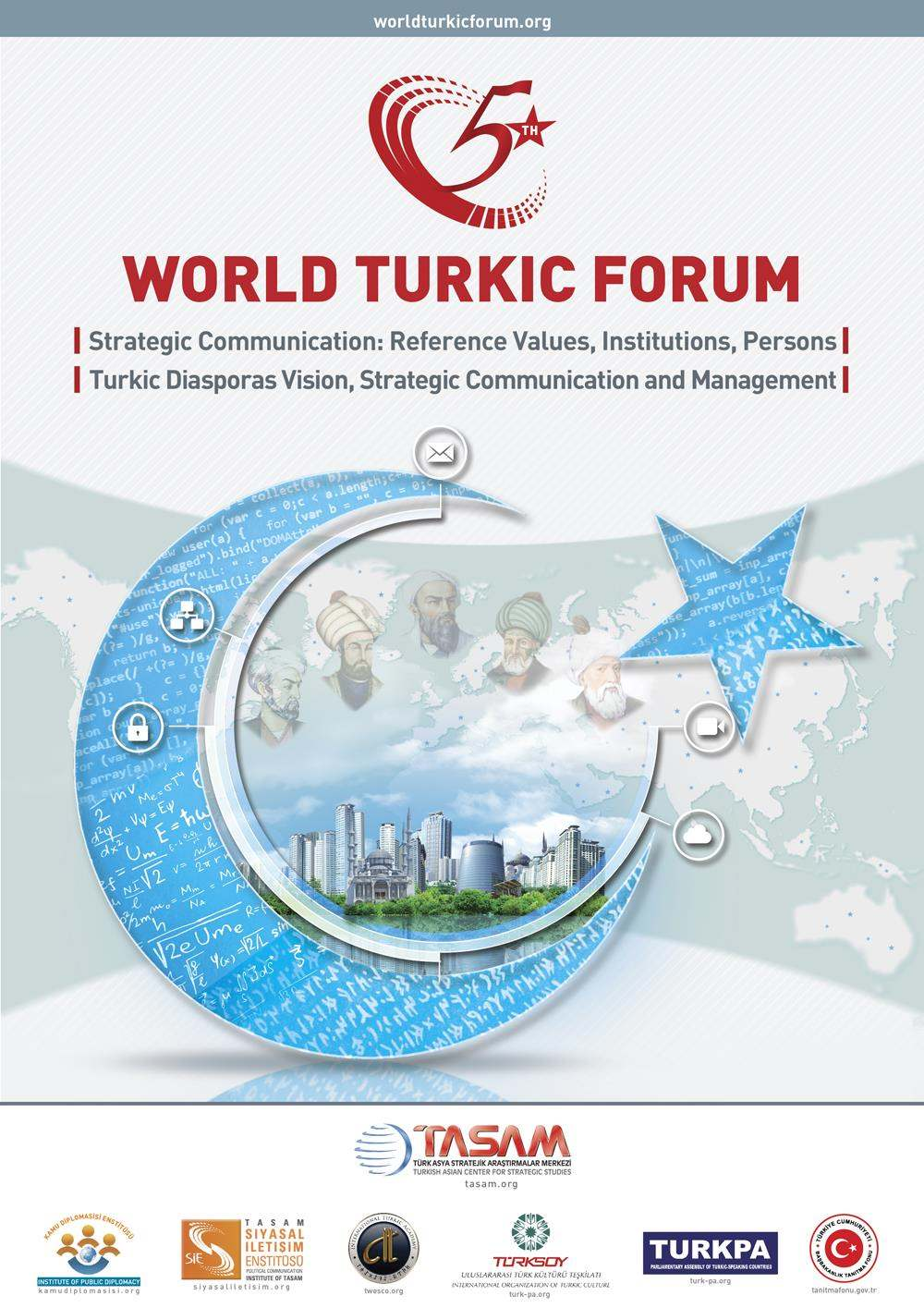 5th World Turkic Forum