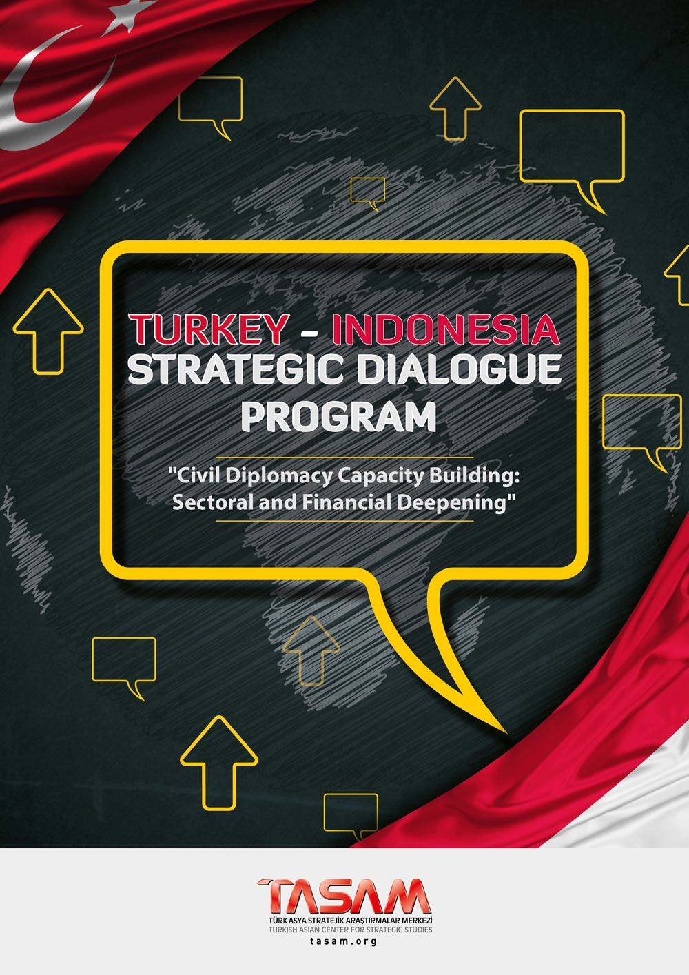 Turkey - Indonesia Strategic Dialogue Program