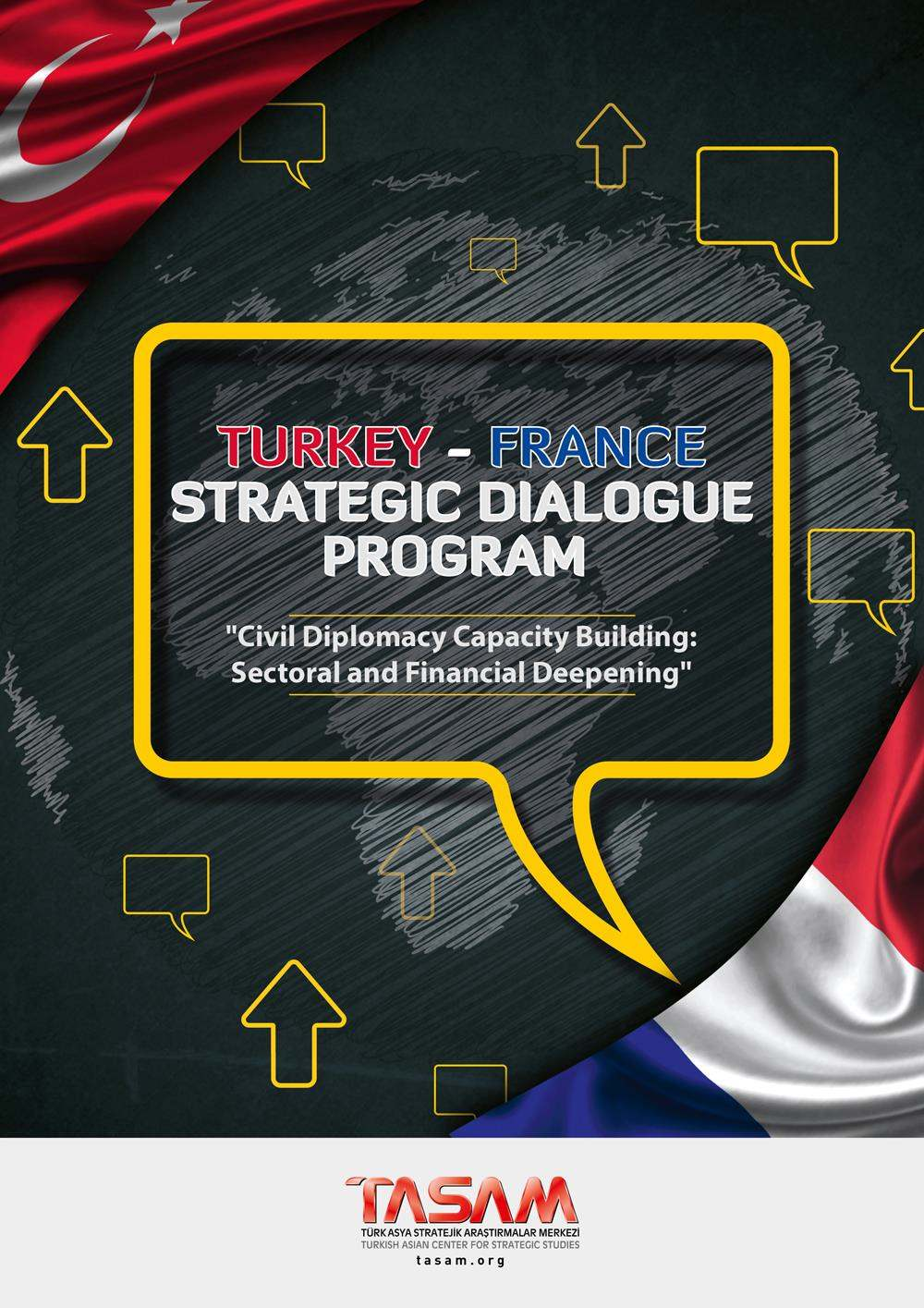 Turkey - France Strategic Dialogue Program
