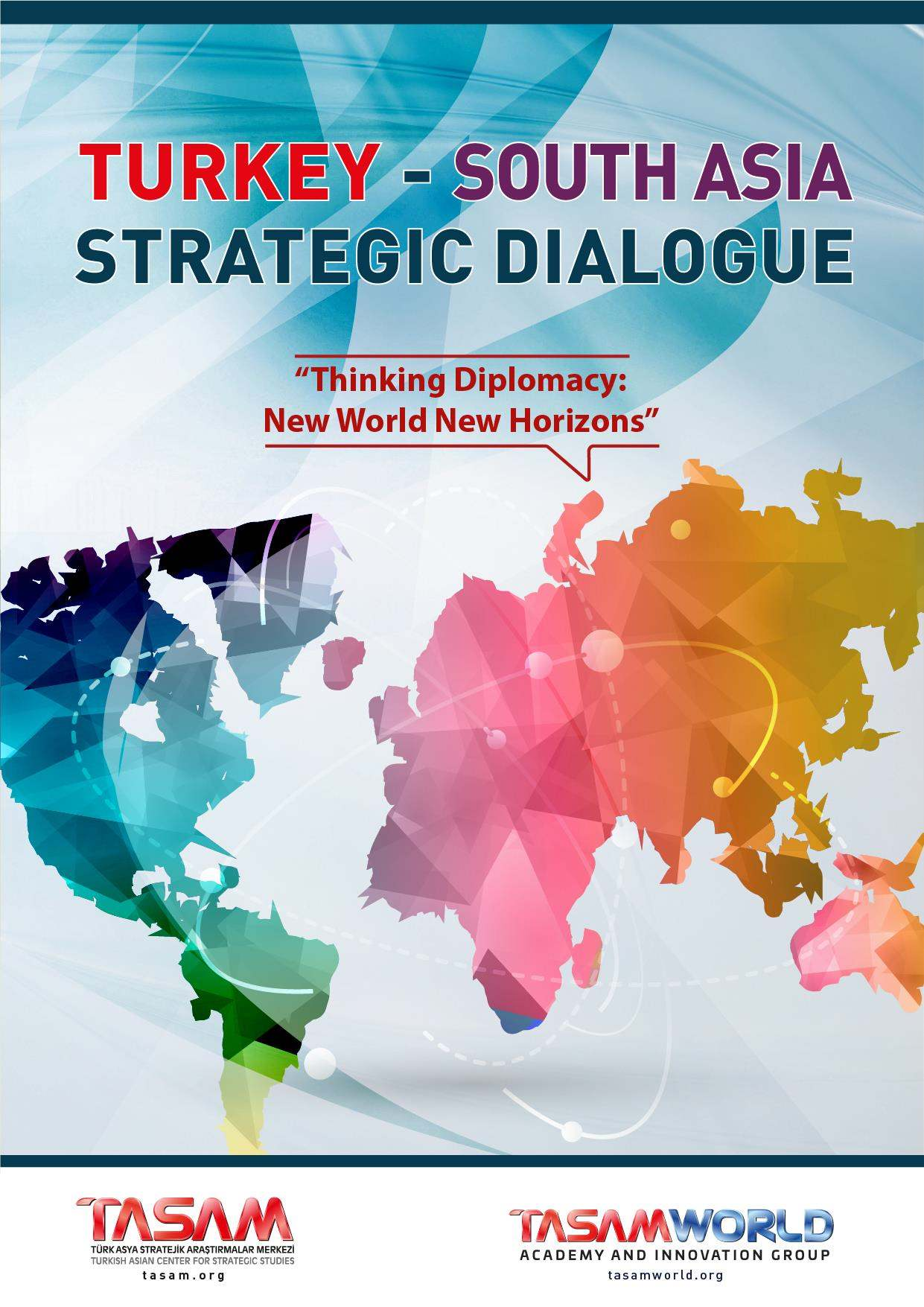 Turkey - Souh Asia Strategic Dialogue