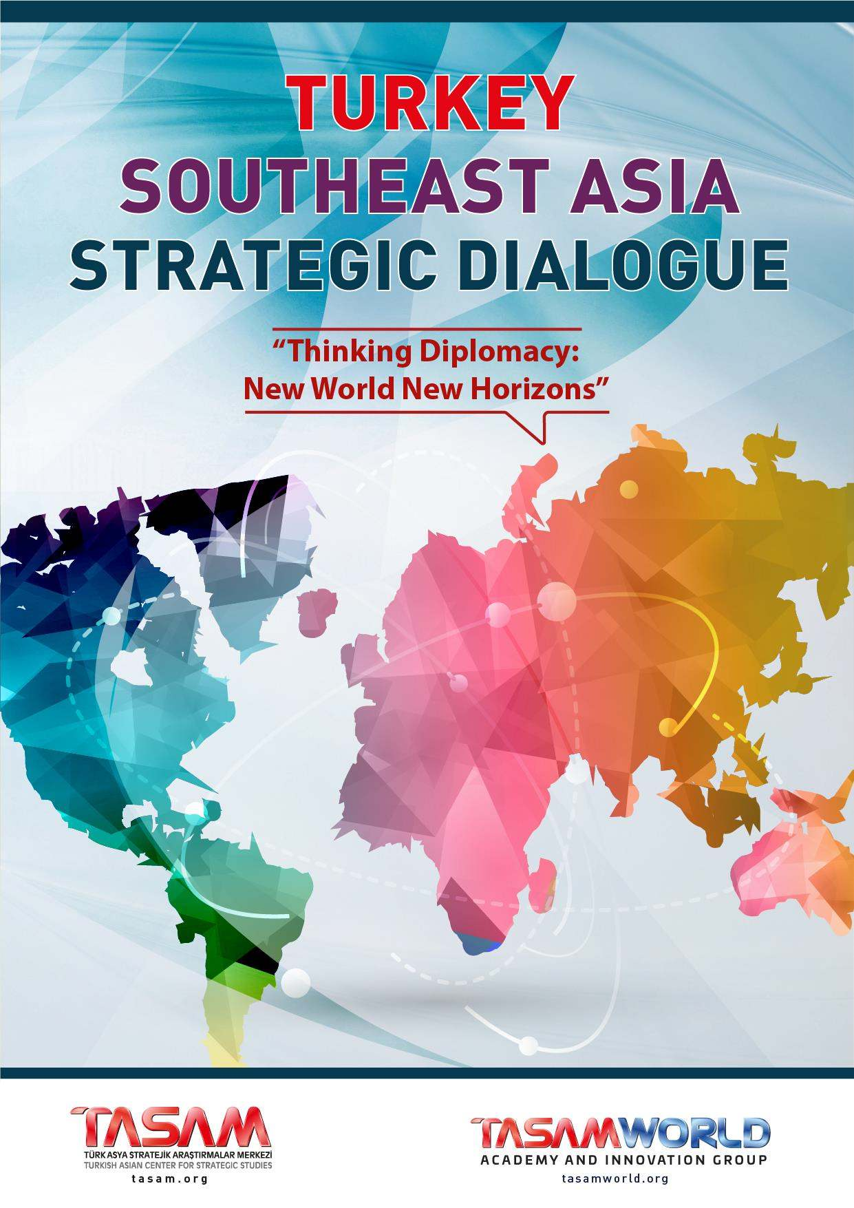 Turkey - Southeast Asia Strategic Dialogue