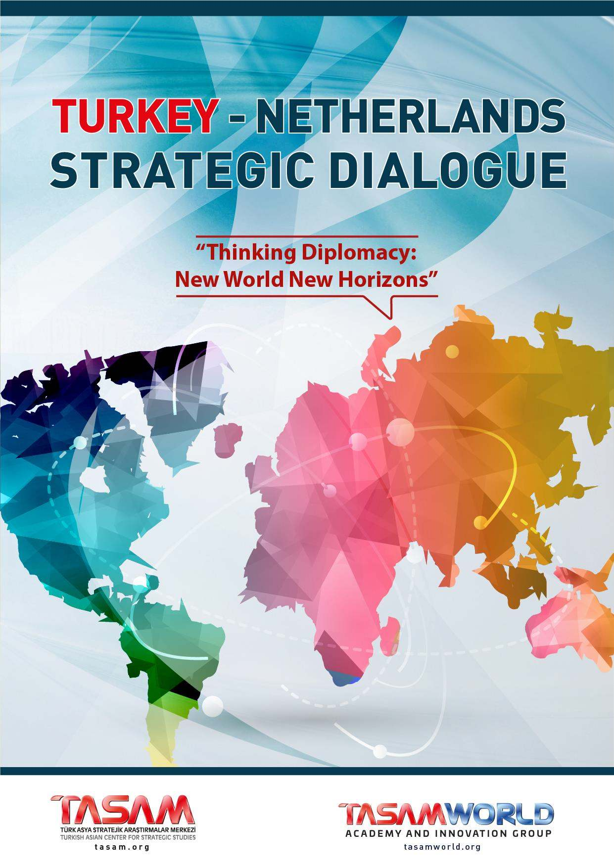 Turkey - Netherlands Strategic Dialogue
