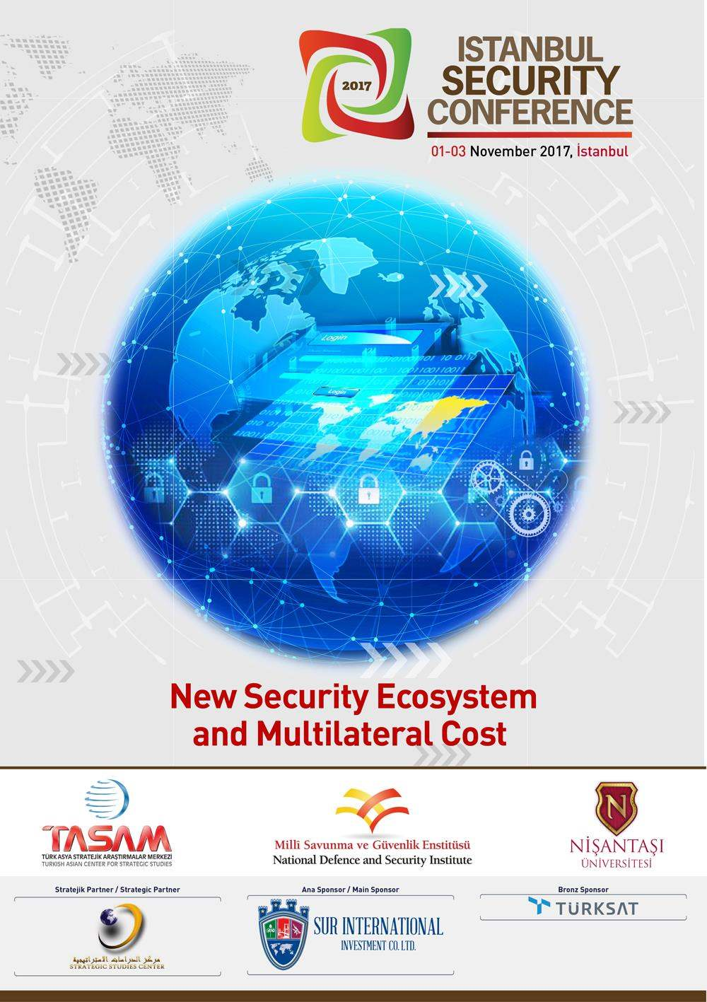 Istanbul Security Conference 2017