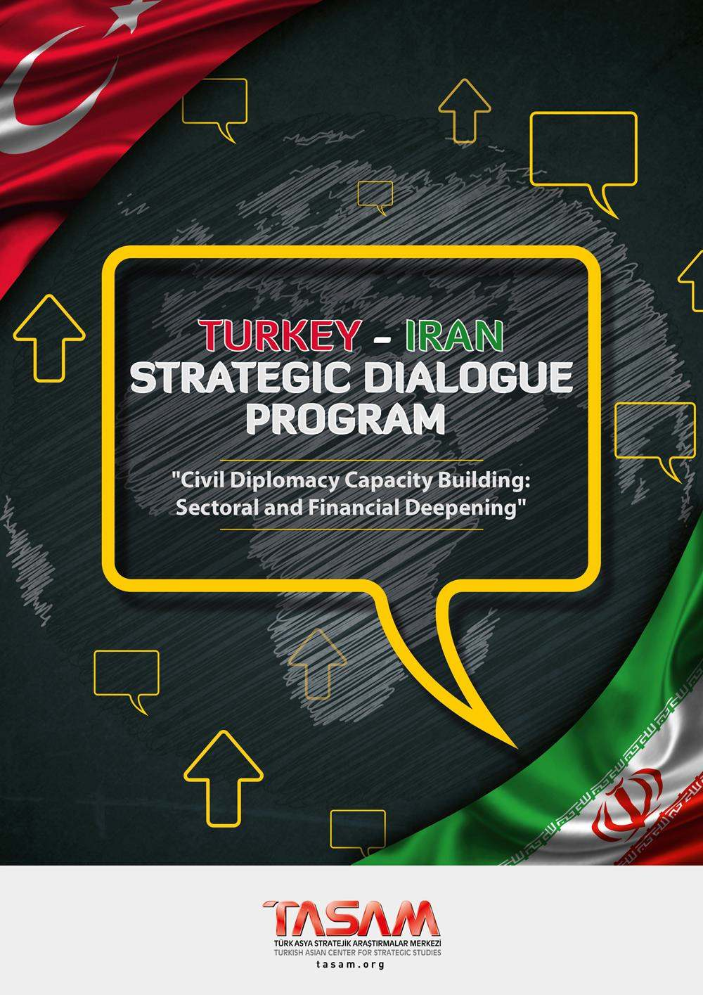 Turkey - Iran Strategic Dialogue Program
