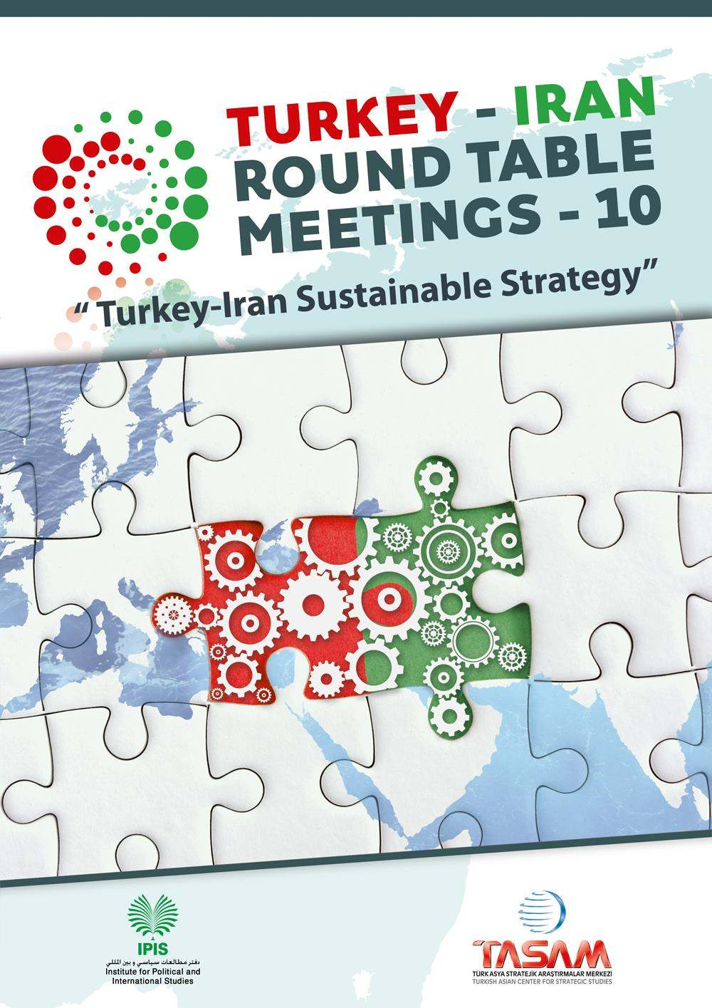 Turkey - Iran Round Table Meetings - 10