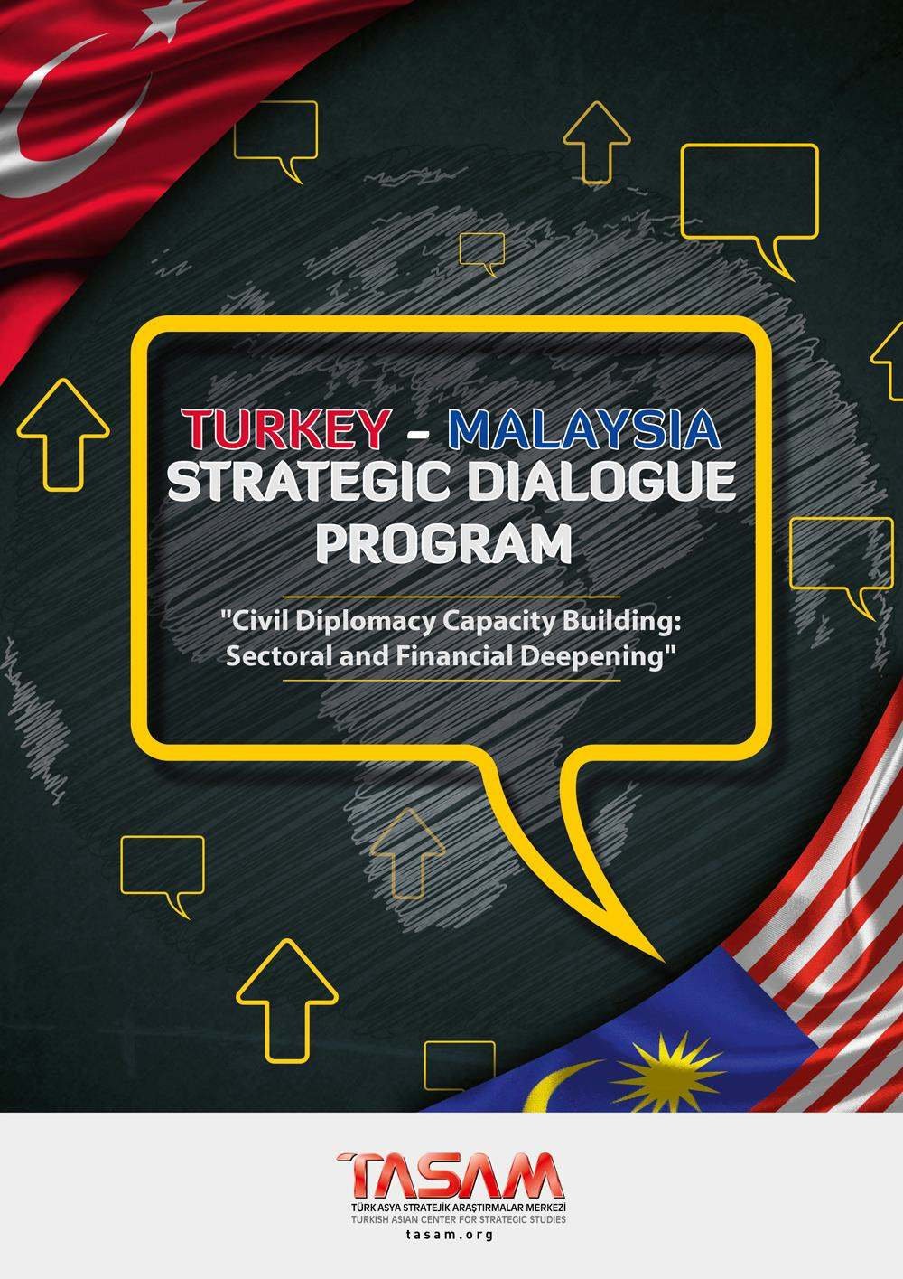 Turkey - Malaysia Strategic Dialogue Program