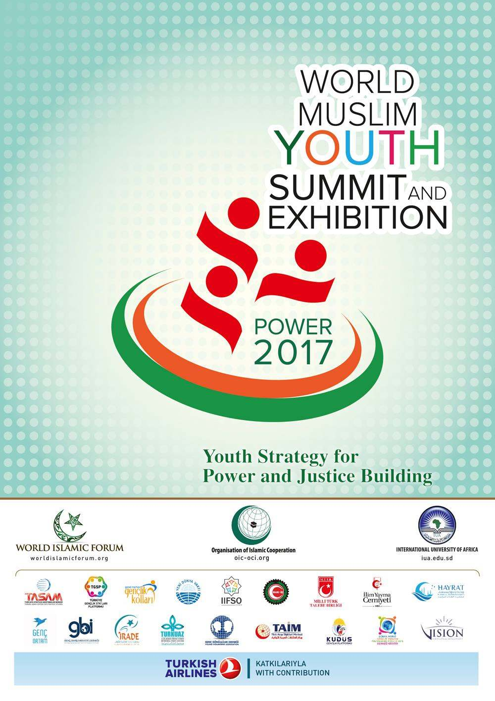 World Muslim Youth Summit and Exhibition | POWER 2017