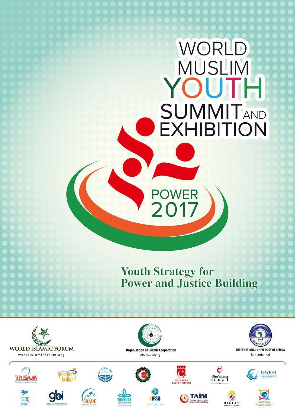 World Muslim Youth Summit and Exhibition 2nd Preparation Meeting