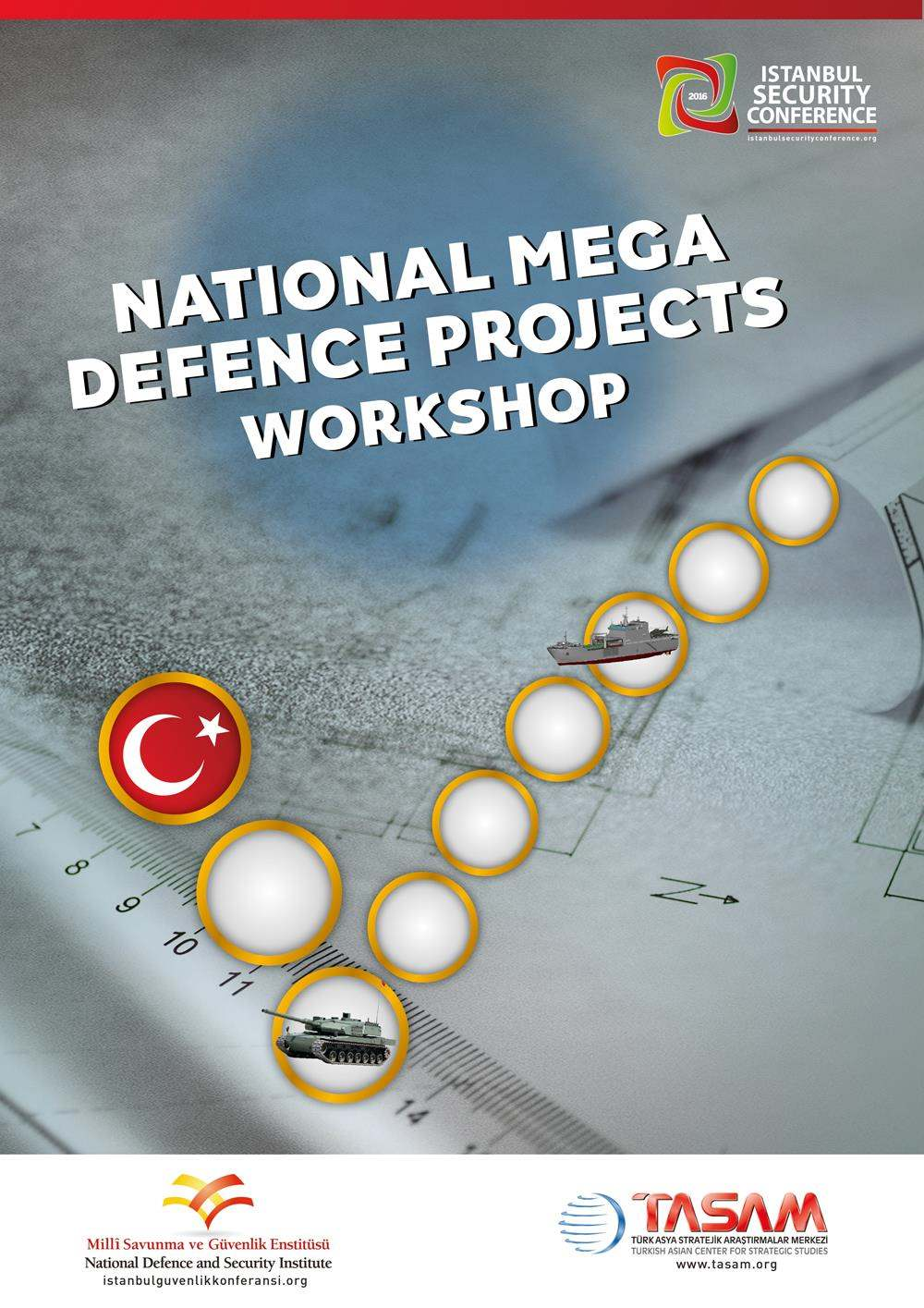 National Mega Defense Project Workshop