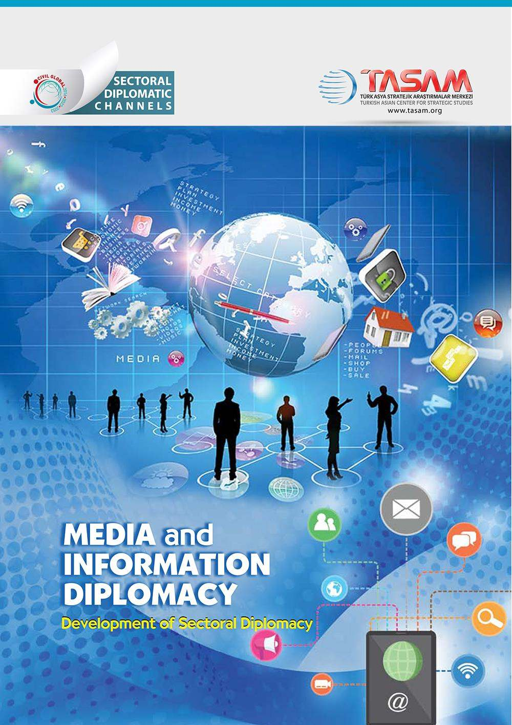 Media and Information Diplomacy Workshop