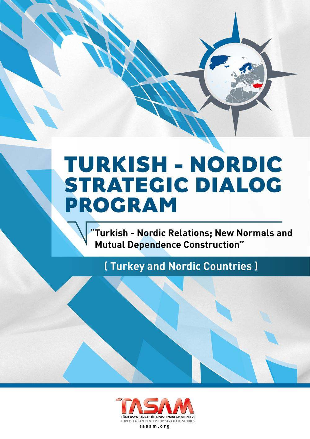 Turkish - Nordic Strategic Dialogue Program