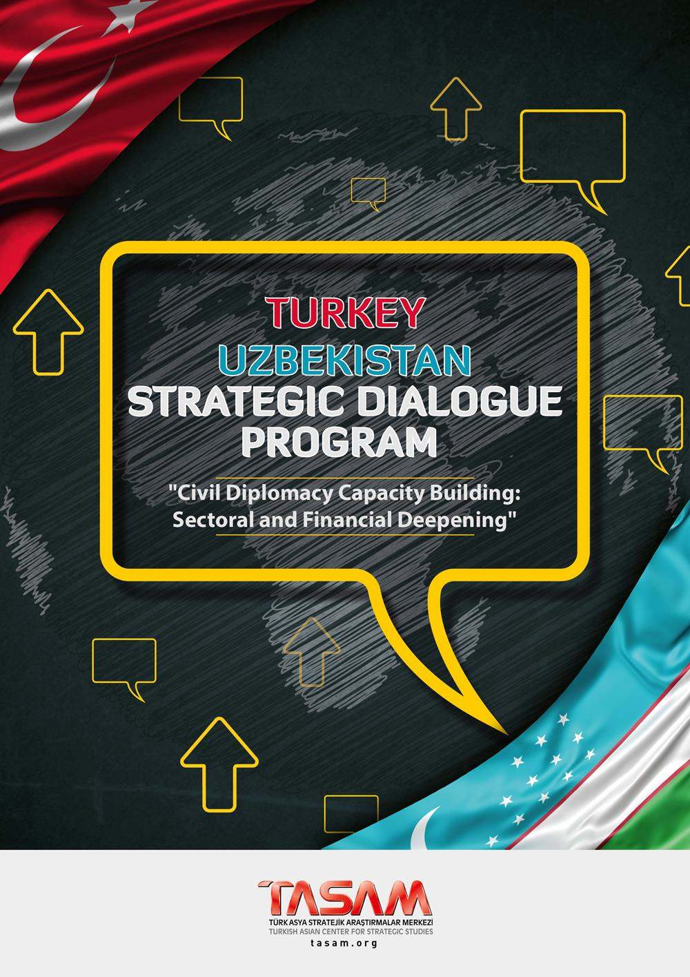 Turkey - Uzbekistan Strategic Dialogue Program