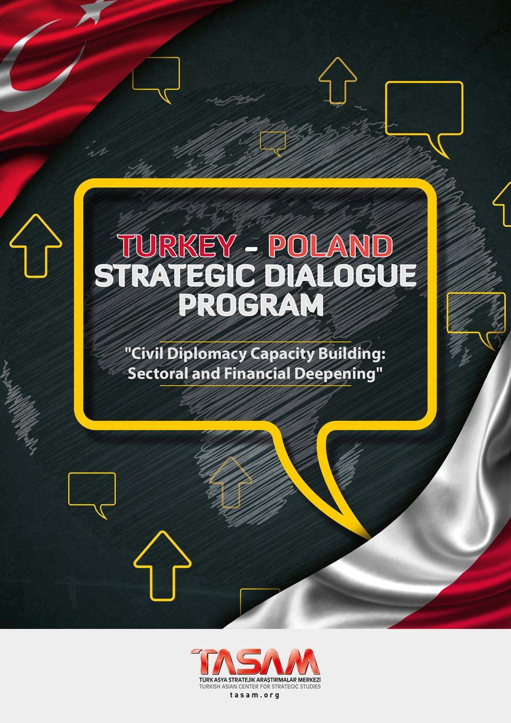 Turkey - Poland Strategic Dialogue Program