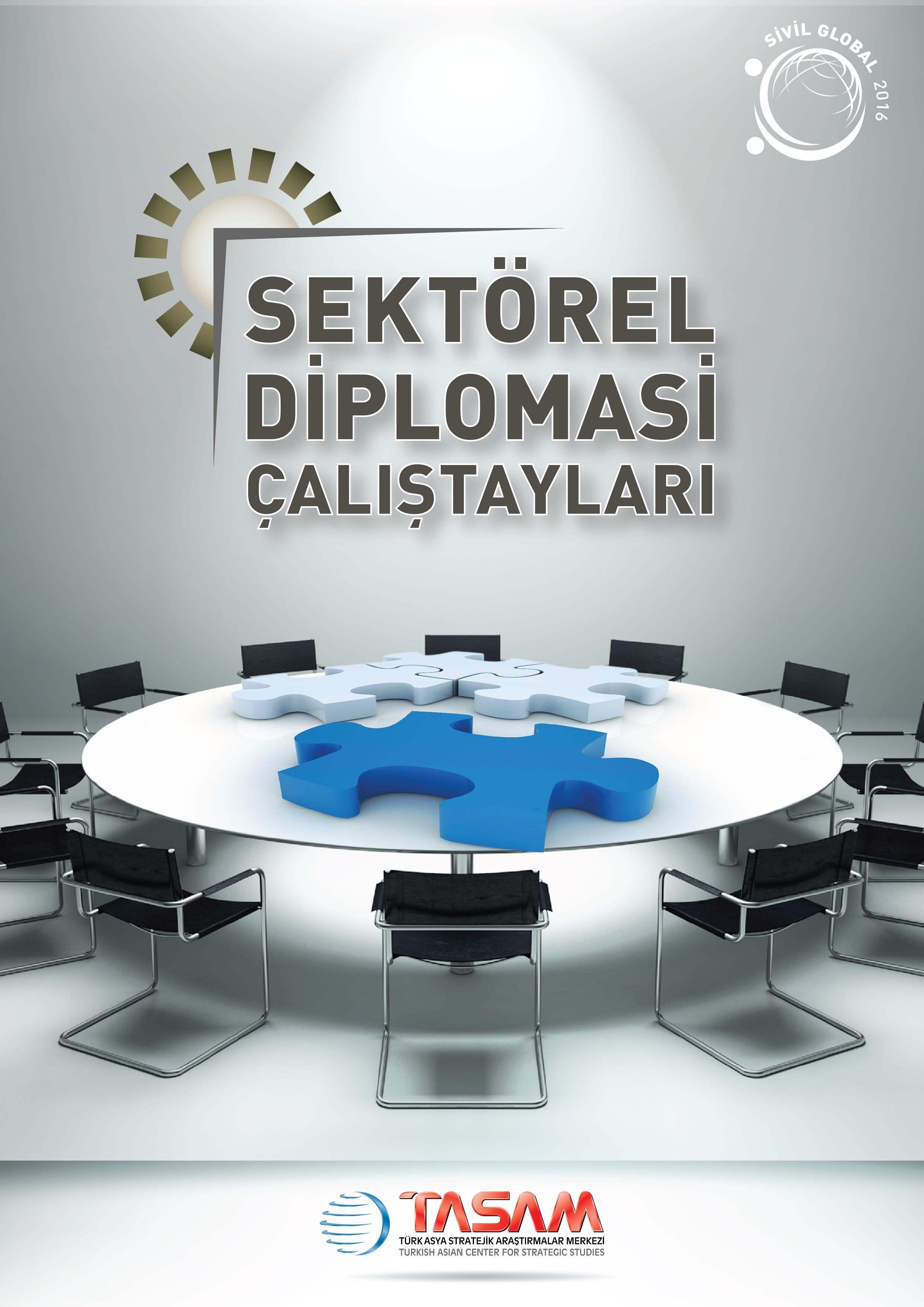 Sektörel Diplomasi Çalıştayları