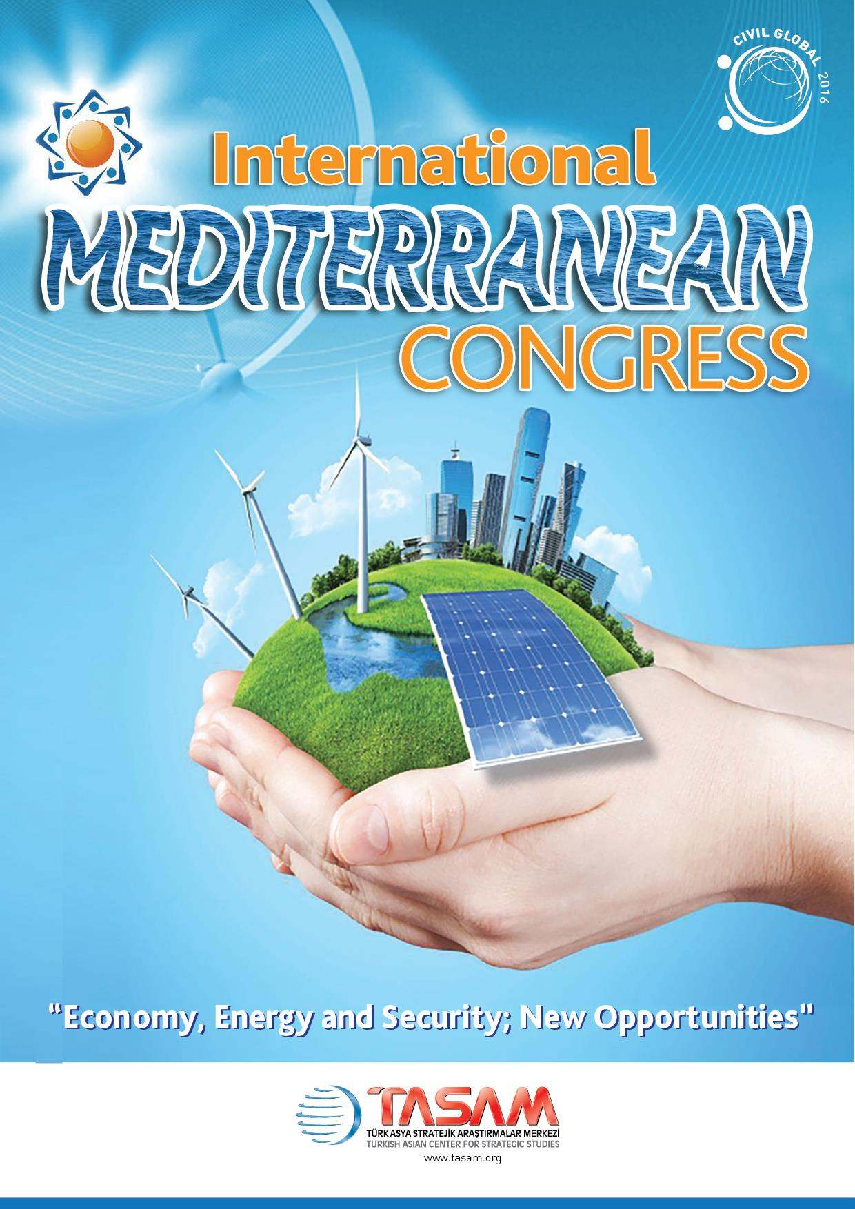 1st International Mediterranean Congress