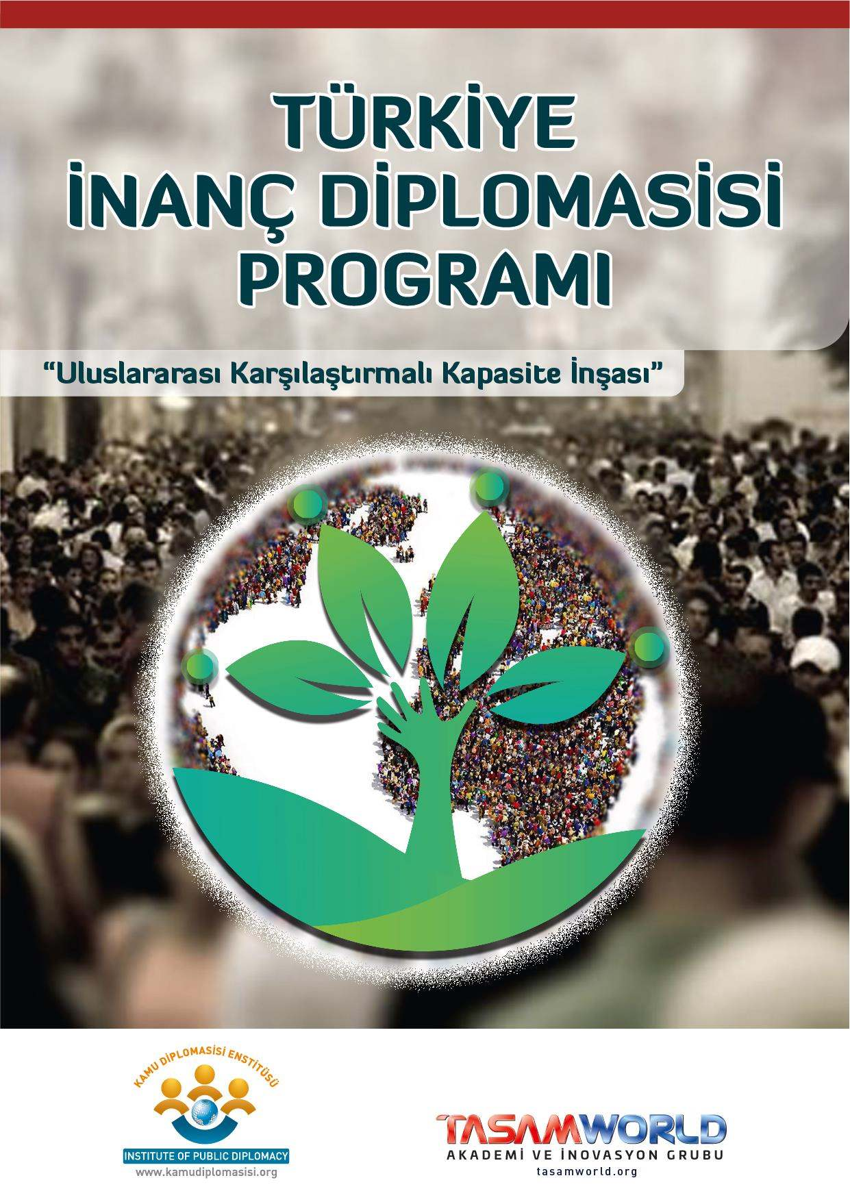 Turkey Faith Diplomacy Program