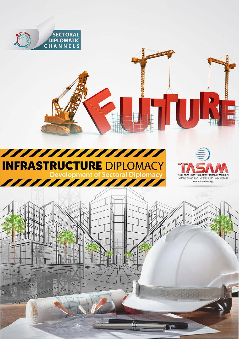 Infrastructure Diplomacy Workshop