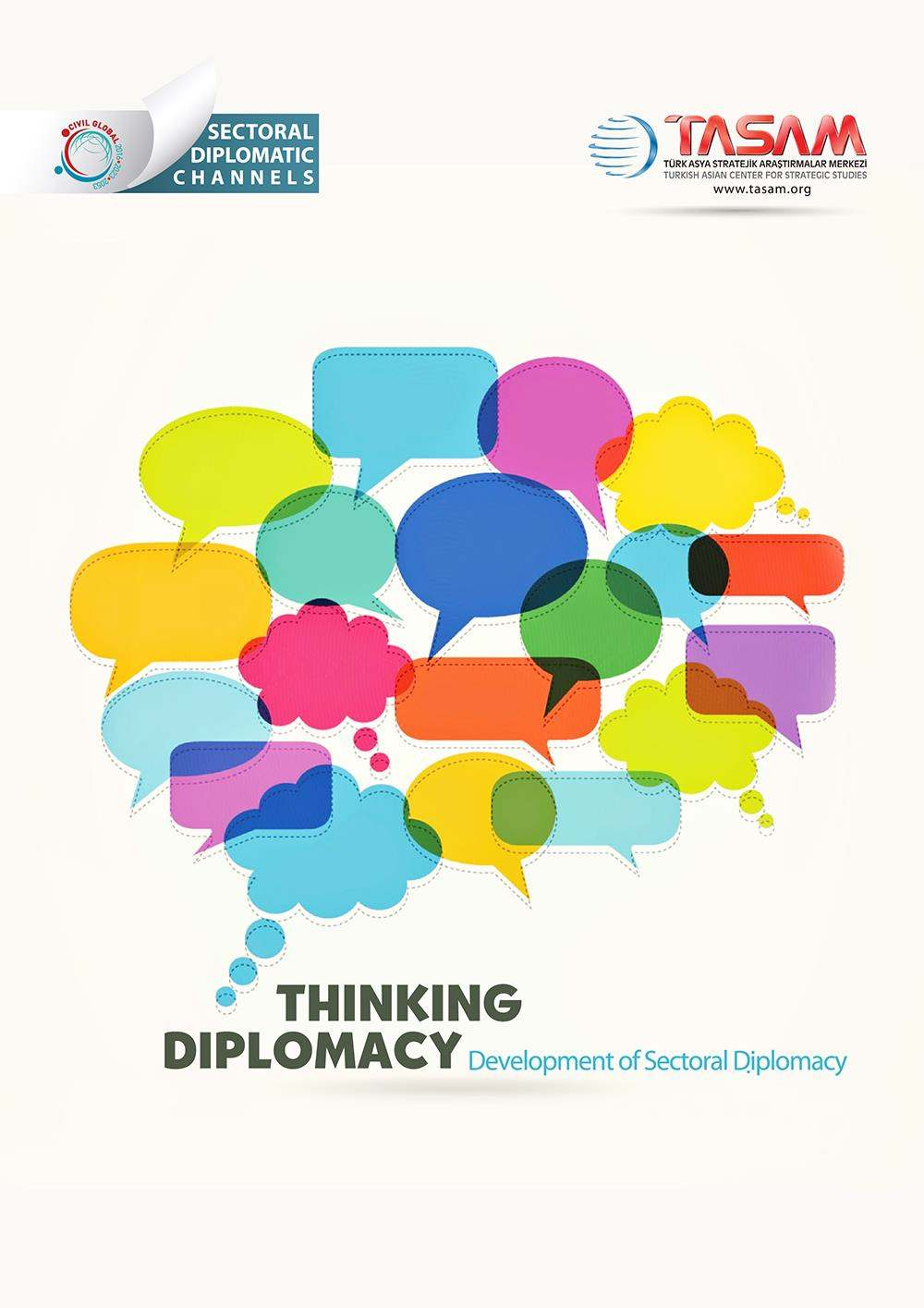 Thinking Diplomacy Workshop