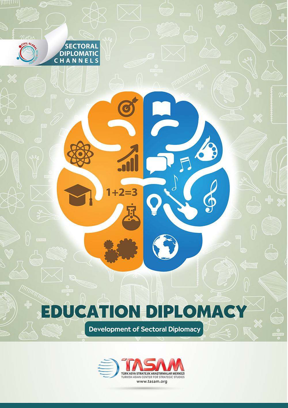 Education Diplomacy Workshop