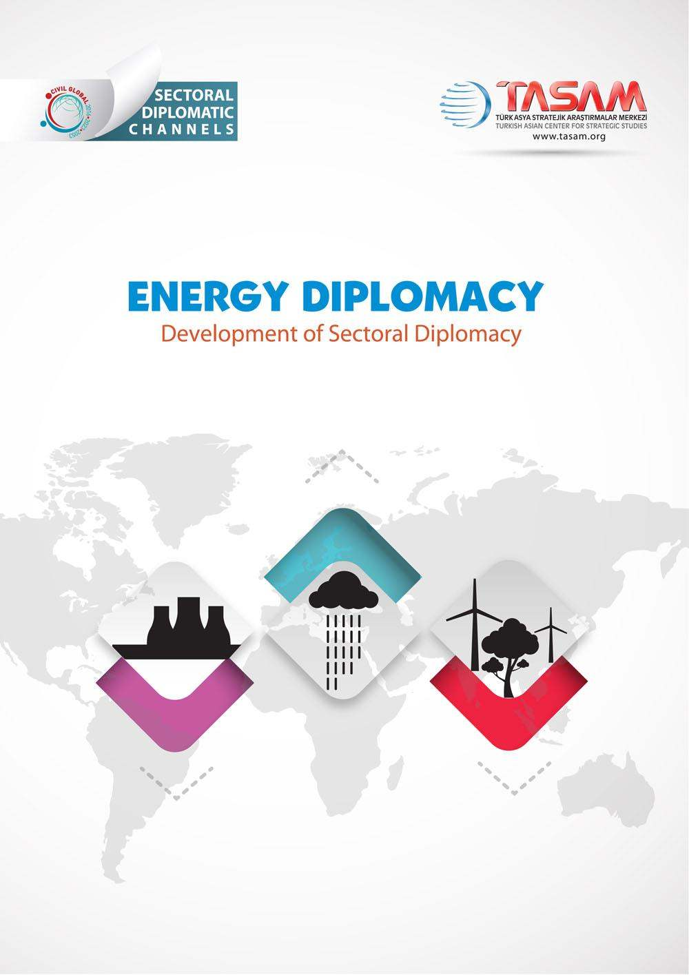 Energy Diplomacy Workshop