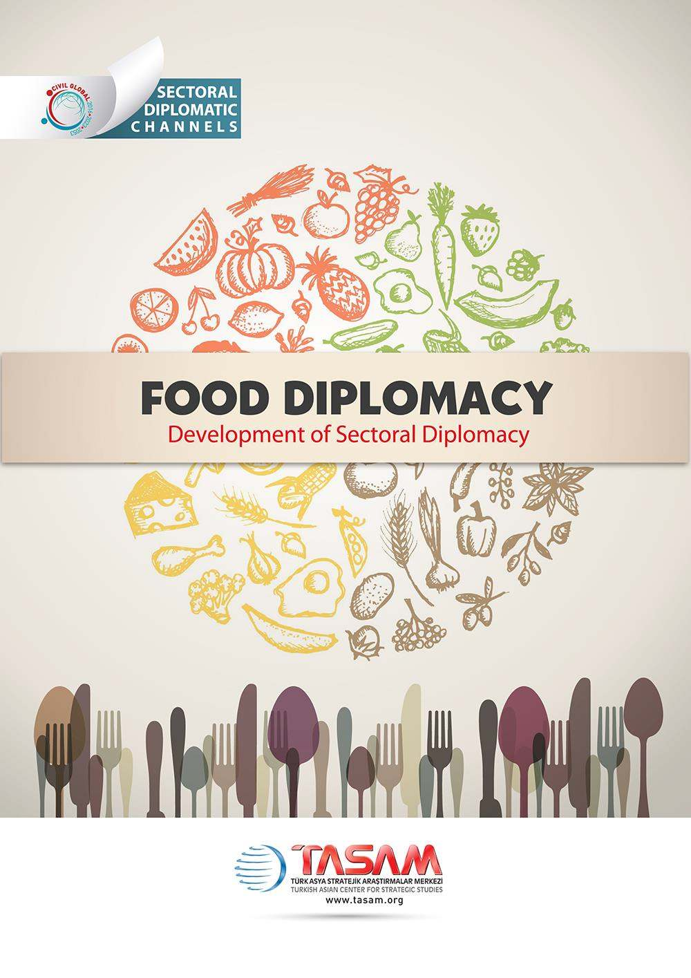 Food Diplomacy Workshop