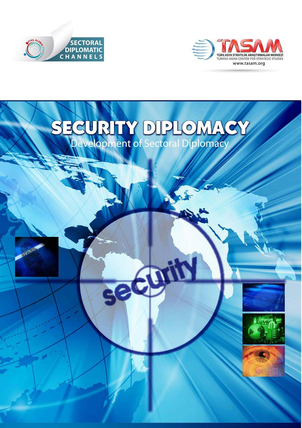 Security Diplomacy Workshop