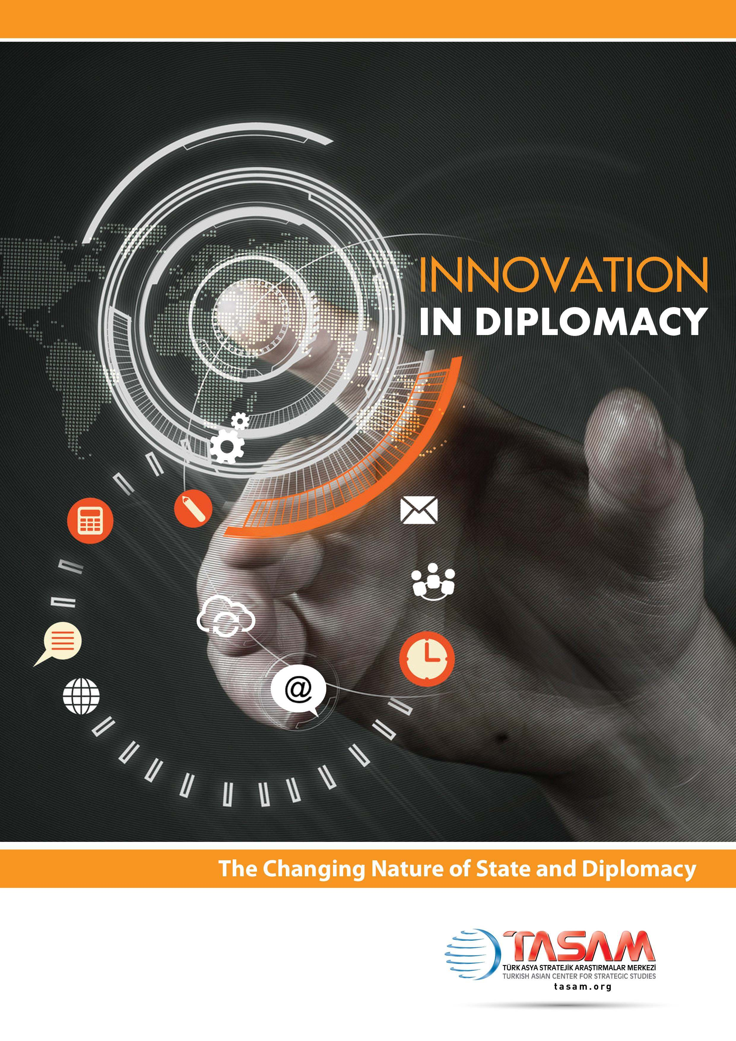 Innovation in Diplomacy Meeting