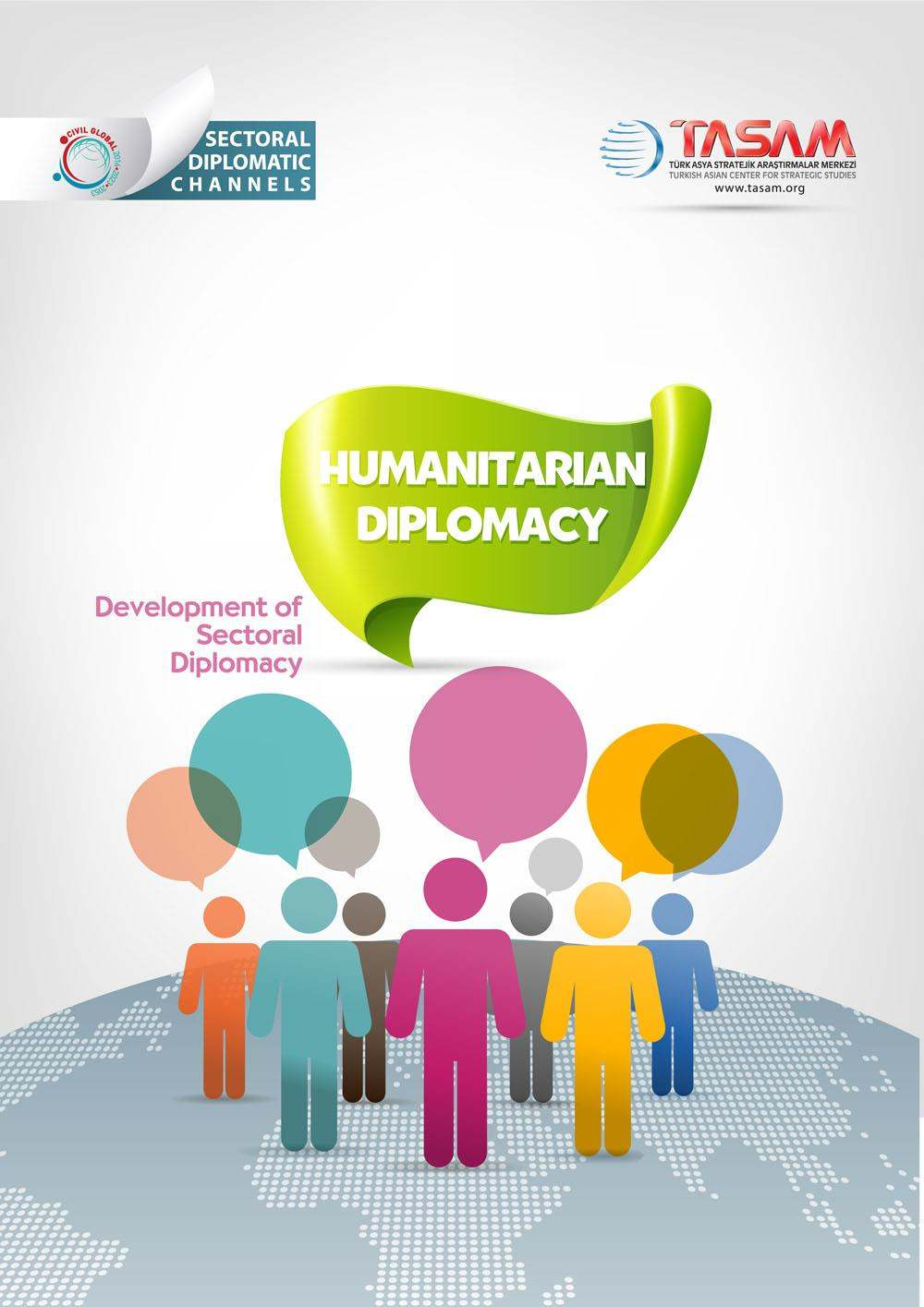Humanitarian Diplomacy Workshop