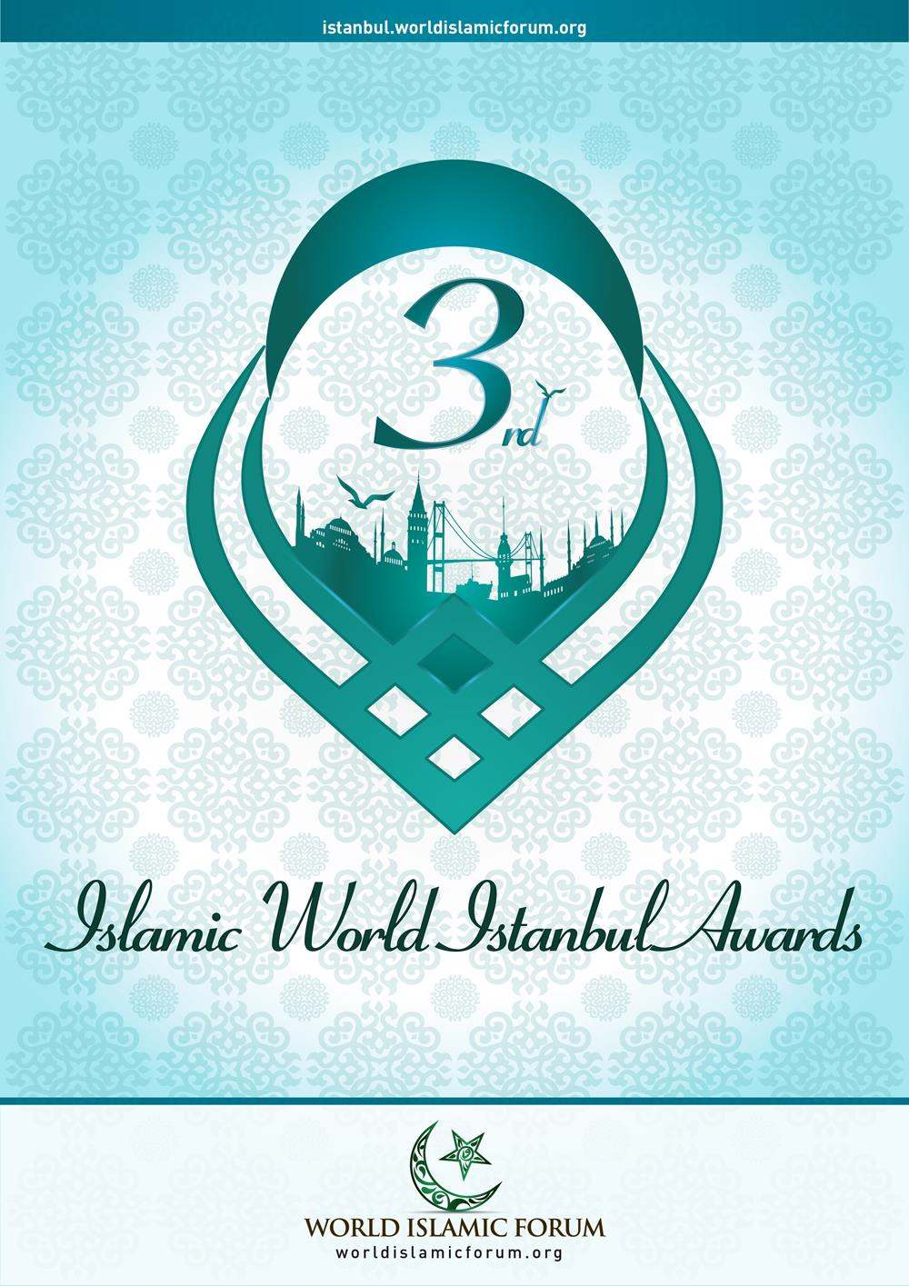 3rd Islamic World İstanbul Awards