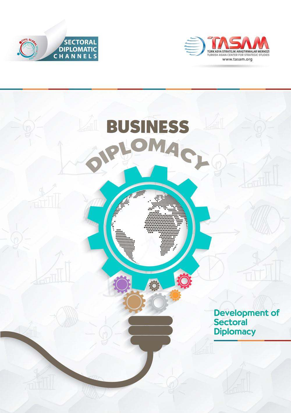 Business Diplomacy Workshop