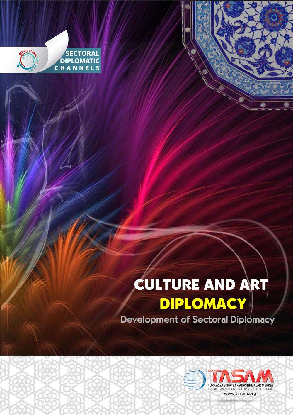 Culture and Art Diplomacy Workshop