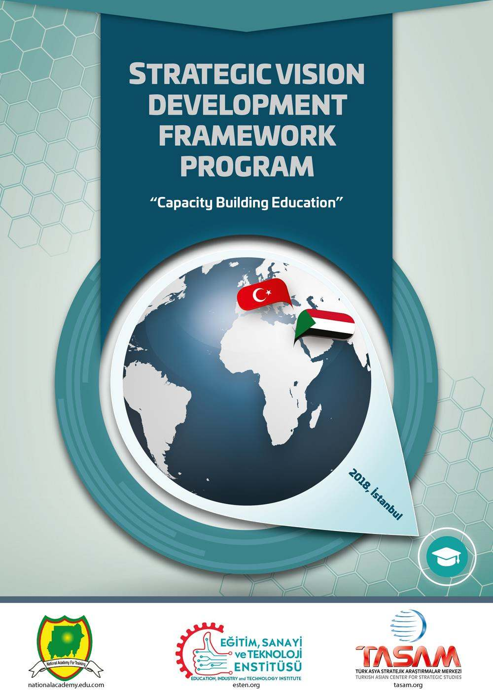 Sudan Strategic Vision Development Framework Program Studies