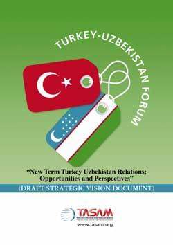 Turkey - Uzbekistan Round Table Meeting - 1