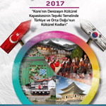 Turkey - Korea Research Project 2017