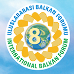 8th  International Balkan Forum