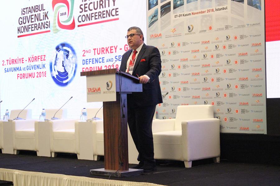 TASAM - Turkish Asian Center for Strategic Studies