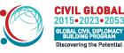 Global Civil Diplomacy Building Program