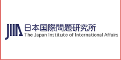 The Japan Institute of International Affairs  :